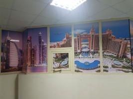 Digital & ECO Solvent Printing